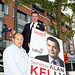 Small photo of Alan Kelly and The Claw (A)