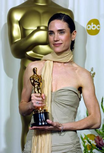 Jennifer Connelly win Oscar | Flickr - Photo Sharing!