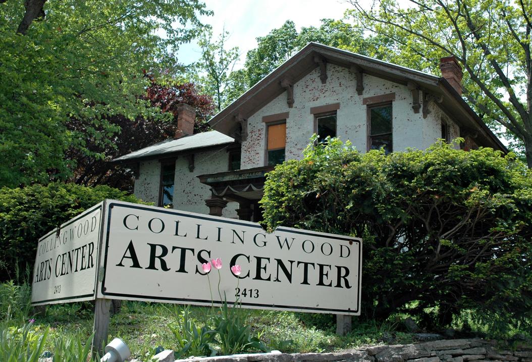 Collingwood Arts Center Collingwood Arts Center