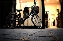 Leire's bike