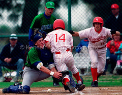 Bakersfield College v. Oxnard College 03-03-00 by kwongphotography