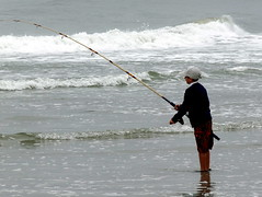 fishing, recreation, casting fishing, outdoor recreation, recreational fishing, surf fishing,