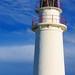 Corny Point lighthouse