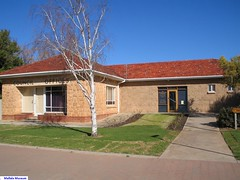 Council Office