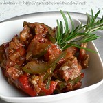 Ratatouille aus dem Slow Cooker