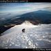 Climbers descending Pico de Orizaba's summit (2)