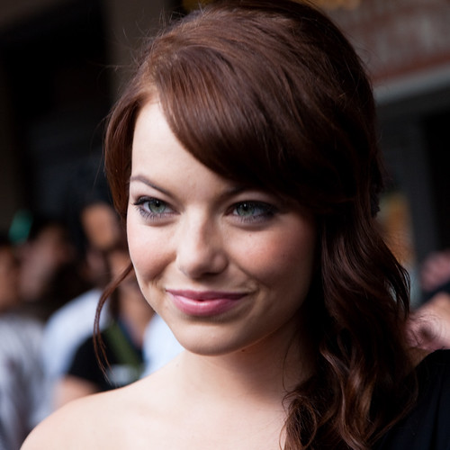 Photo Of Emma Stone - LocateADoc.com