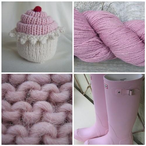 Warming Pink