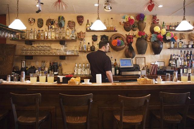 Mexican Restaurants Midtown Charlotte