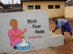 Global Handwashing Day 2009