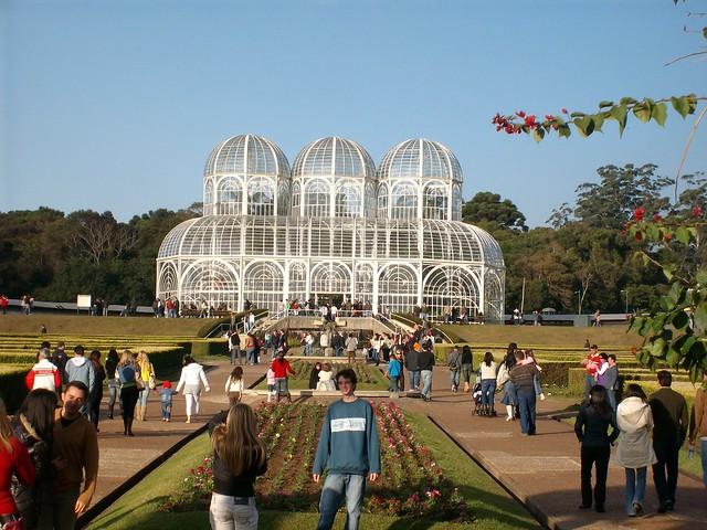Botanic gardem