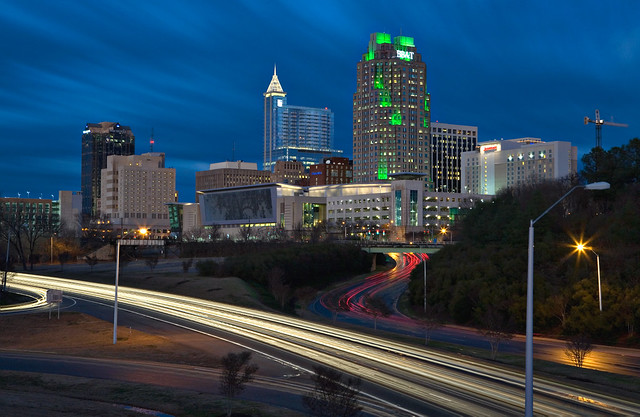 Raleigh 0109