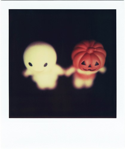 ghost | pumpkin