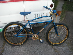 Article One BMX Cruiser from Genuine Bicycle Products