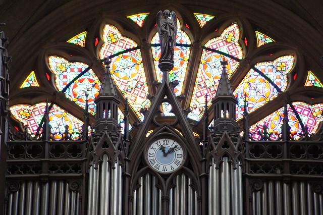 サント=クロチルド教会、パリ