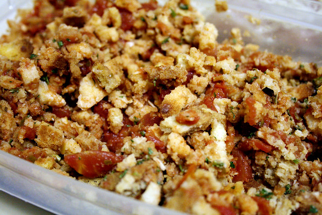 bruschetta chicken bake | Flickr - Photo Sharing!