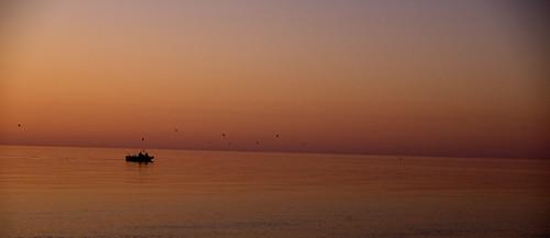 sunset lake beach fishing pennsylvania erie freeport biweeklysummer biweeklychallenge