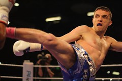 Juk vs Trainor by Fightpics