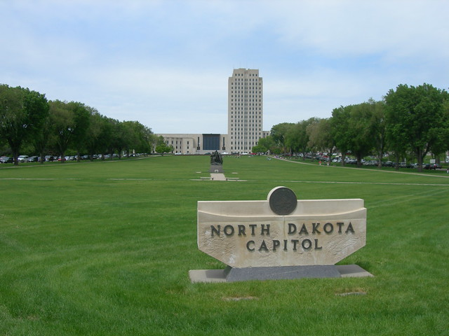 Image Result For Nd State Capitol