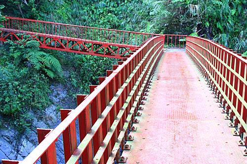 KI53小烏來風景特定區-長虹橋