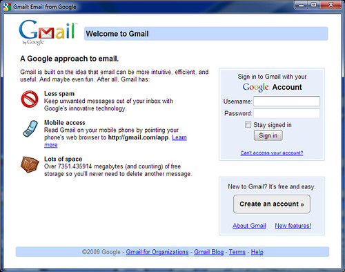 Why You Shouldn T Use A Gmail Address For Business