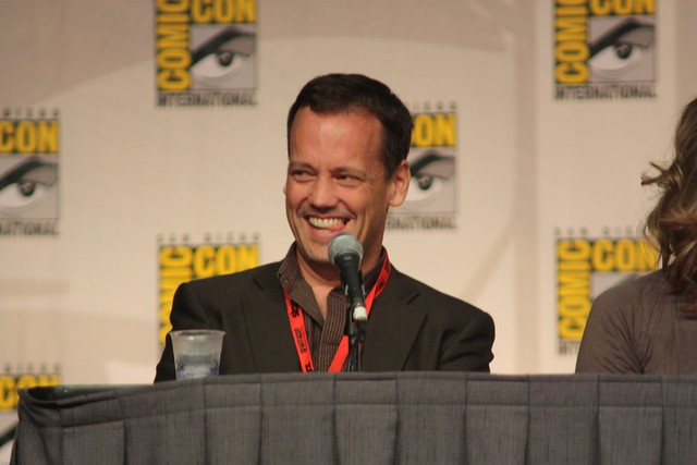 who is dee bradley baker