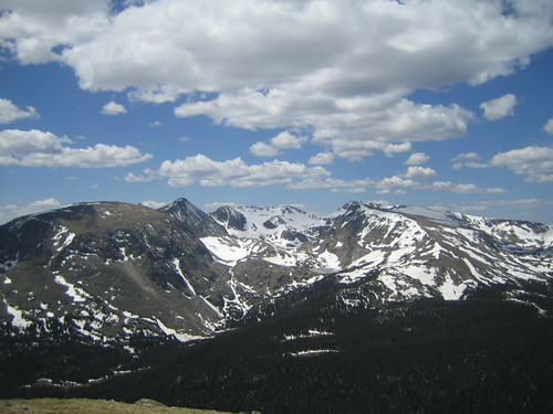 272. Rocky Mountains