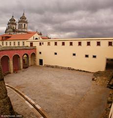 Mosteiro de Tibães (Braga, Portugal)