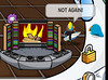 Club Penguin Dead Penguin