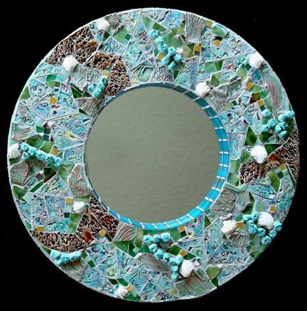 Sea Mirror