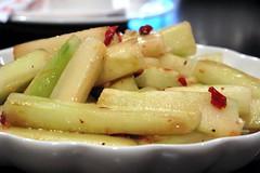 Dinner at Grand Szechuan