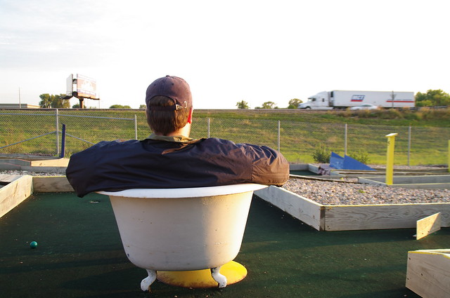 Cialis tub commercial