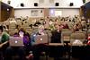 TweetCamp Chicago attendees