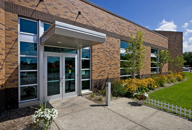 Shoreview: Northwest Family YMCA Facility Photos