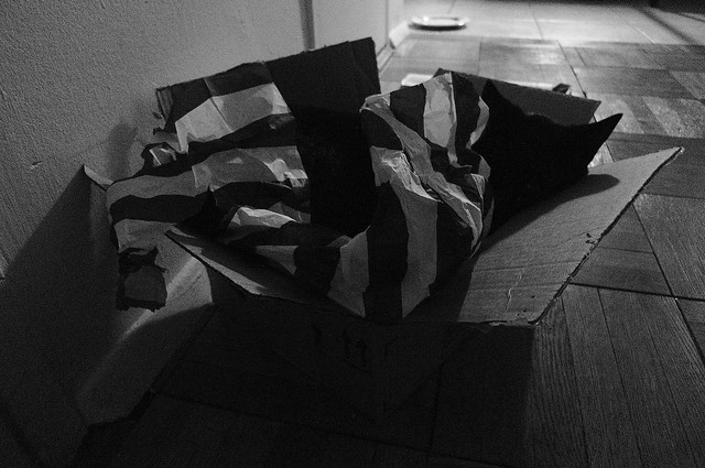 box is box, 1