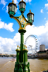 England & Londres