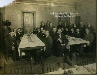 FD Banquet 1914