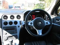 wheel(0.0), automobile(1.0), alfa romeo(1.0), vehicle(1.0), alfa romeo 159(1.0), alfa romeo brera(1.0), personal luxury car(1.0), land vehicle(1.0), luxury vehicle(1.0),