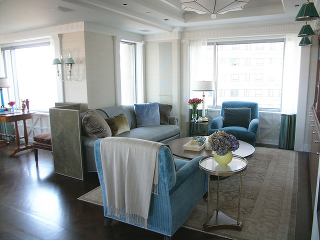 Frank Roop Turquoise Gray Living Room Flickr Photo Sharing