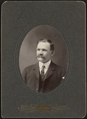 Portrait of Michael T. McGreevey (1867-1943)