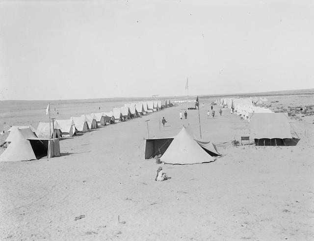 43-OTTOMAN RED CRESCENT 1915-1917
