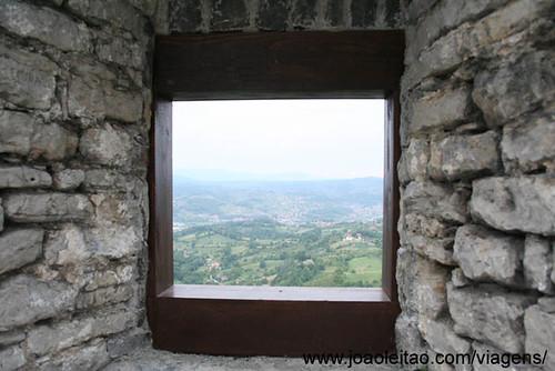 Castelo Srebrnik, Bósnia e Herzegovina