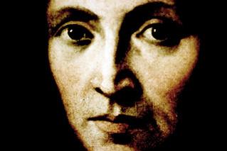 Riegersburg の画像. portrait geotagged austria ancient witch alt steiermark styria hexe riegersburg gemälde antiquiert flowerwitch blumenhexe geo:lat=47005068 geo:lon=1593244