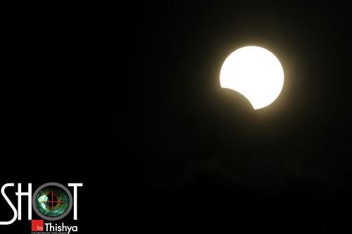solar eclipse sri lanka solareclipse nugegoda 22ndjuly2009 22ndjulyeclipse