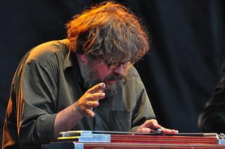 Neko Case at Ottawa Bluesfest 2009
