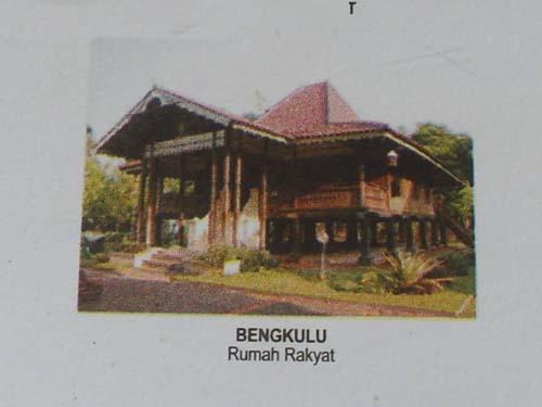 Download this Rumah Adat Indonesia picture