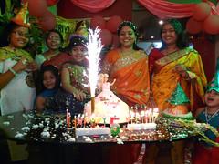 Birthday Shriya 5th