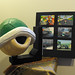 Mario Kart Turtle Shell by Williferd