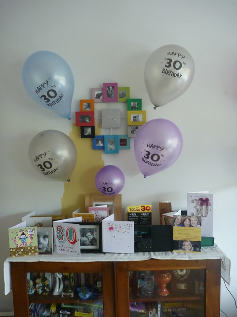 30th birthday decorations flickr photo sharing for 30th decoration ideas