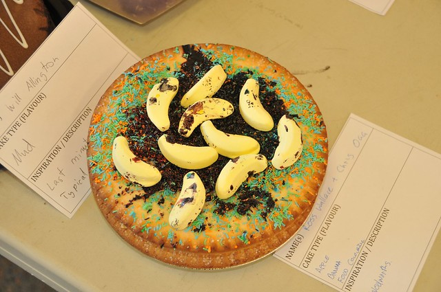 Cake Decorating Contest Flickr - Photo Sharing!